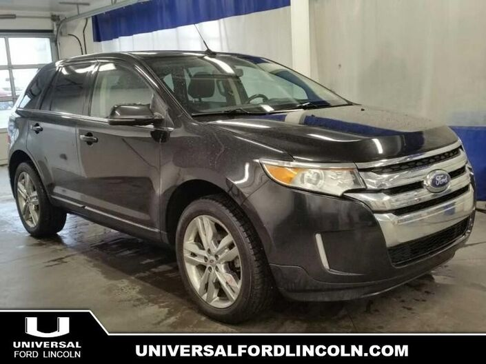 2013 Ford Edge Limited Calgary AB