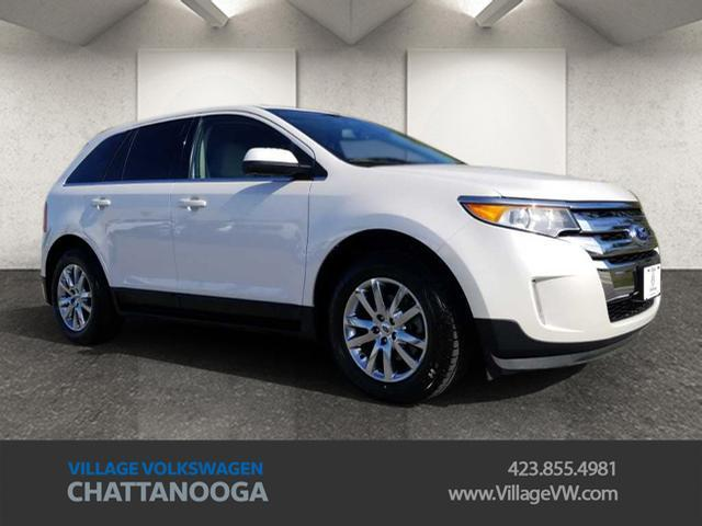 2013 Ford Edge Limited Chattanooga TN