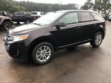 2013_Ford_Edge_Limited_ Clinton AR