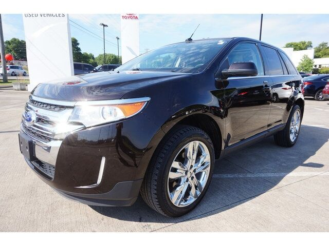 2013 Ford Edge Limited Columbia TN