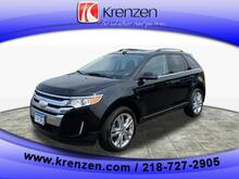 2013_Ford_Edge_Limited_ Duluth MN