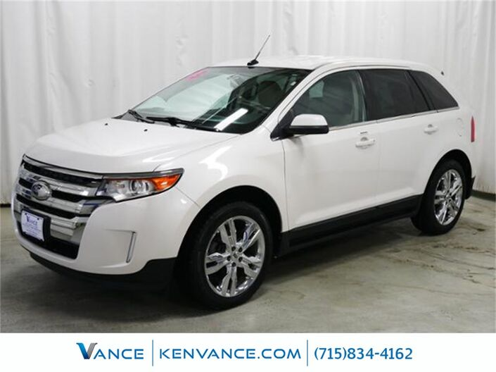 2013 Ford Edge Limited Eau Claire WI