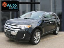 2013_Ford_Edge_Limited_ Edmonton AB
