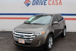2013_Ford_Edge_Limited FWD_ Dallas TX