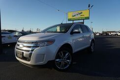 2013_Ford_Edge_Limited FWD_ Houston TX