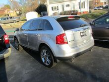 2013_Ford_Edge_Limited FWD_ St. Joseph KS