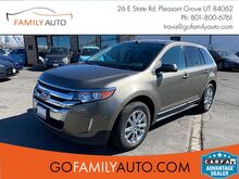 2013_Ford_Edge_Limited FWD_ Pleasant Grove UT