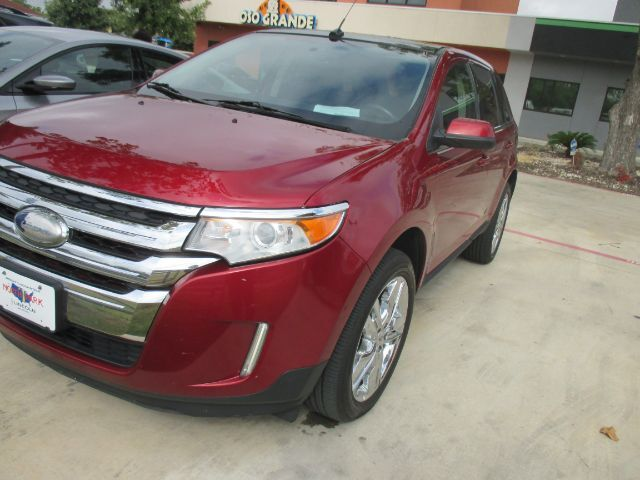 2013 Ford Edge Limited FWD San Antonio TX