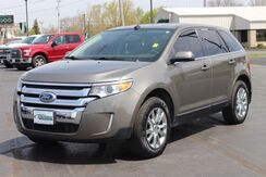 2013_Ford_Edge_Limited_ Fort Wayne Auburn and Kendallville IN