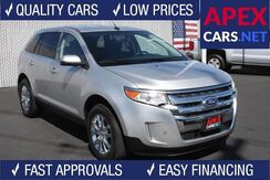 2013_Ford_Edge_Limited_ Fremont CA