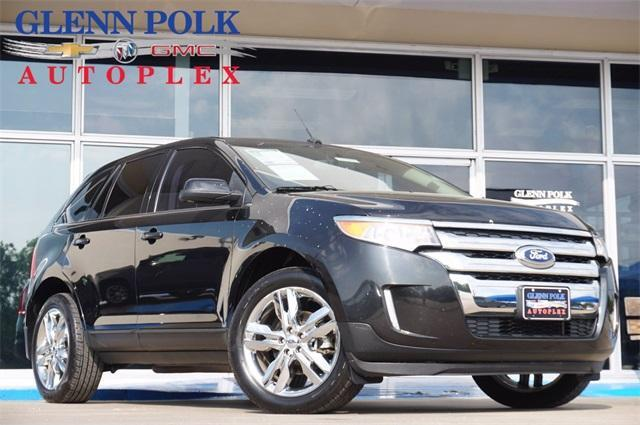 2013 Ford Edge Limited Gainesville TX