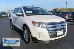 2013_Ford_Edge_Limited_ Green Bay WI