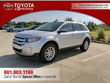 2013_Ford_Edge_Limited_ Hattiesburg MS