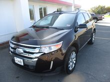 2013_Ford_Edge_Limited_ Houlton ME