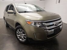 2013_Ford_Edge_Limited_ Houston TX