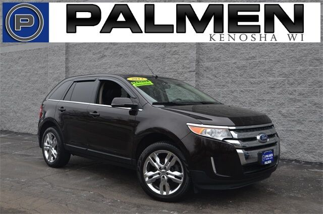 2013 Ford Edge Limited Kenosha WI