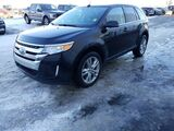 2013 Ford Edge Limited Leather Roof Nav Calgary AB