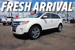 2013_Ford_Edge_Limited_ Mission TX