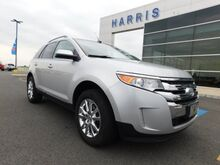 2013_Ford_Edge_Limited_ Newport AR