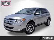 2013_Ford_Edge_Limited_ Pompano Beach FL