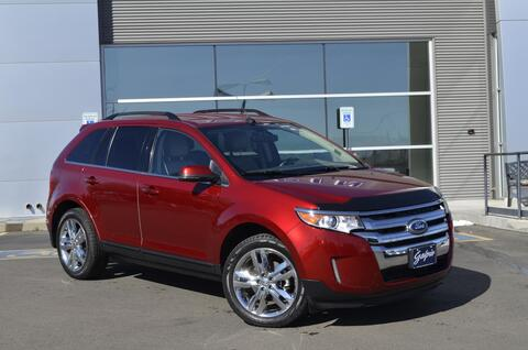 2013_Ford_Edge_Limited_ Prescott AZ