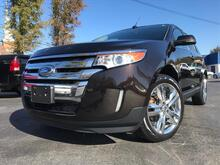 2013_Ford_Edge_Limited_ Raleigh NC