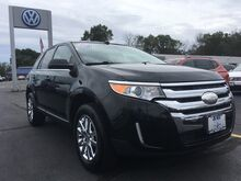 2013_Ford_Edge_Limited_ Ramsey NJ