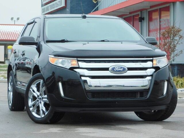 2013 Ford Edge Limited Richmond KY