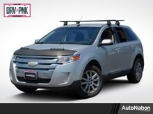 2013_Ford_Edge_Limited_ Roseville CA