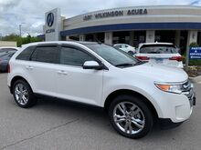 2013_Ford_Edge_Limited_ Salt Lake City UT
