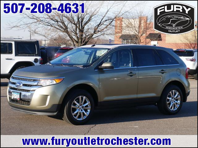 2013 Ford Edge Limited Oak Park Heights MN