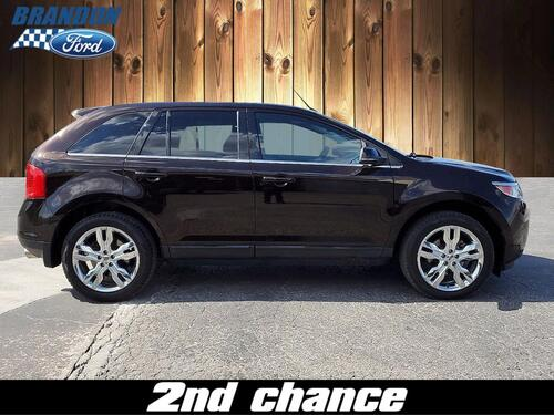 2013 Ford Edge Limited Tampa FL