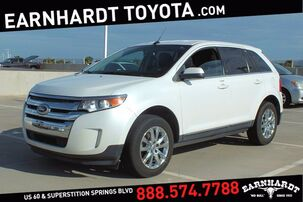 2013_Ford_Edge_Limited *WELL MAINTAINED*_ Phoenix AZ
