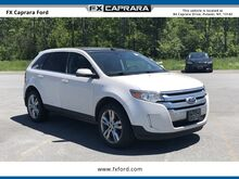 2013_Ford_Edge_Limited_ Watertown NY