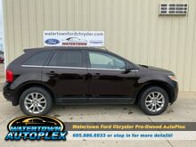 2013_Ford_Edge_Limited_ Watertown SD