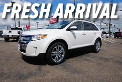 2013_Ford_Edge_Limited_ Weslaco TX