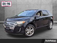 2013_Ford_Edge_Limited_ Wesley Chapel FL