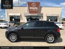 2013_Ford_Edge_Limited_ Wichita KS
