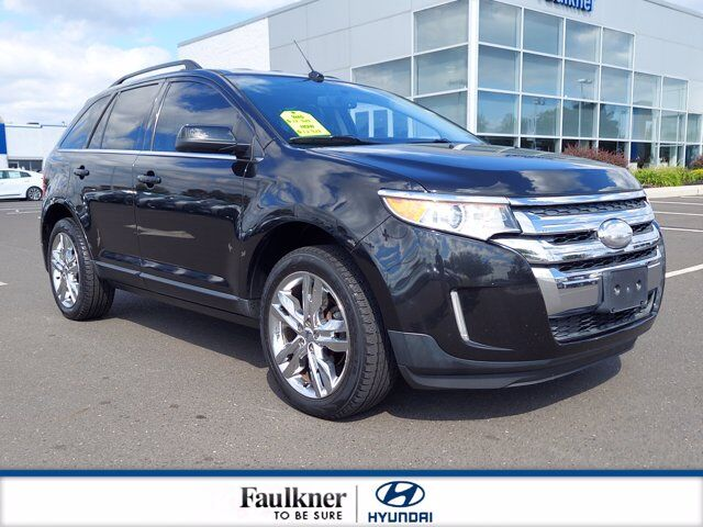 2013 Ford Edge Limited Trevose PA