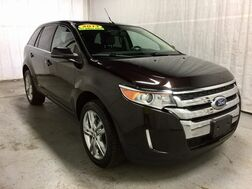 2013_Ford_Edge_Limited_ Wyoming MI