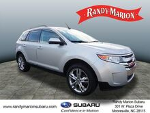 2013_Ford_Edge_Limited_
