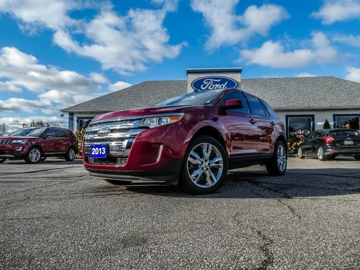2013 Ford Edge SALE PENDING Essex ON