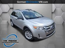 2013_Ford_Edge_SE_ Austin TX