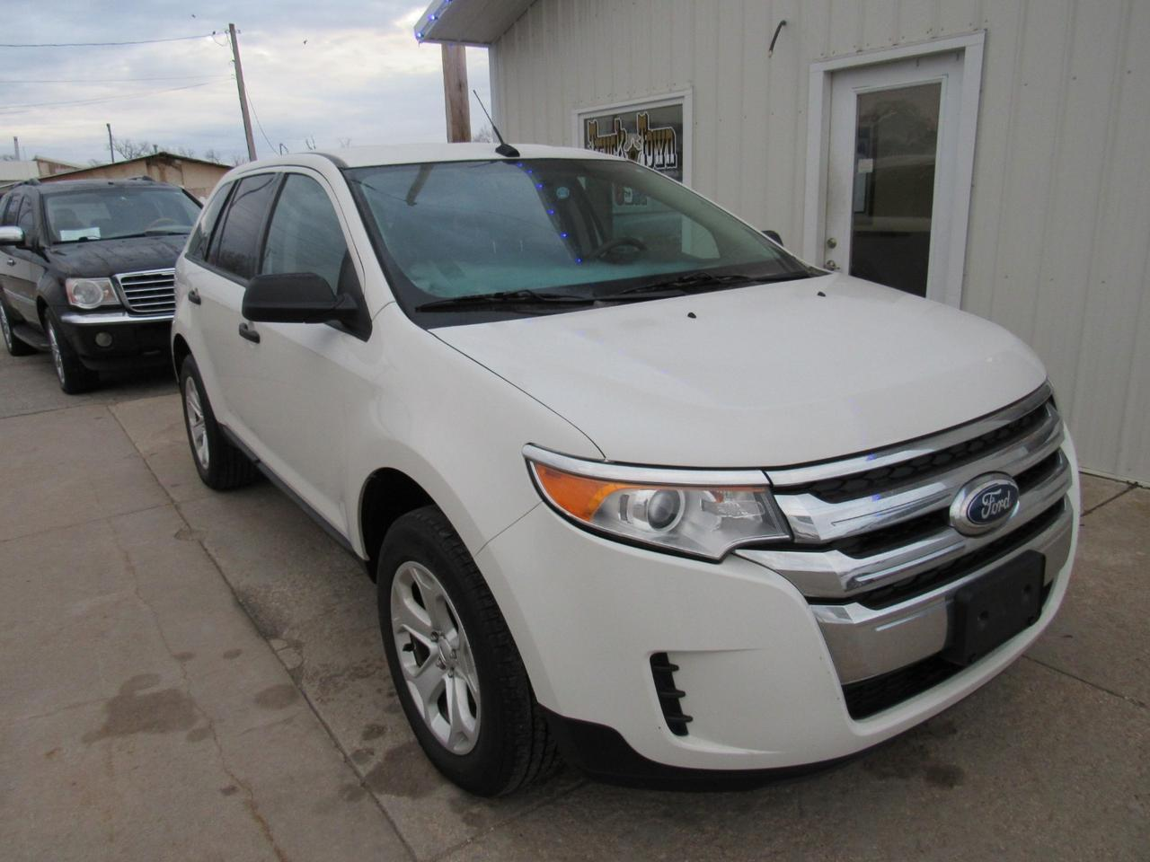 2013 Ford Edge SE Beatrice NE