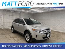2013_Ford_Edge_SE_ Kansas City MO