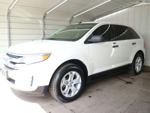 2013 Ford Edge SE FWD Dallas TX