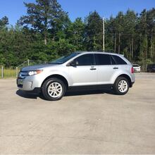 2013_Ford_Edge_SE FWD_ Hattiesburg MS