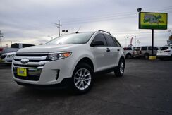 2013_Ford_Edge_SE FWD_ Houston TX