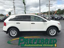 2013_Ford_Edge_SE_ Fort Wayne Auburn and Kendallville IN