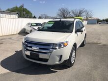 2013_Ford_Edge_SE_ Gainesville TX